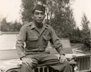 The Nisei Soldier Congressional Gold Medal | Nisei Soldier