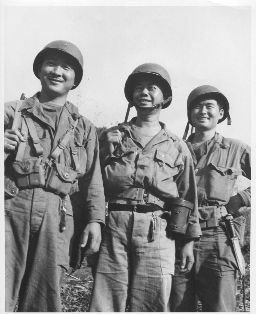 Legacy of Loyalty | Nisei Soldier Congressional Gold Medal