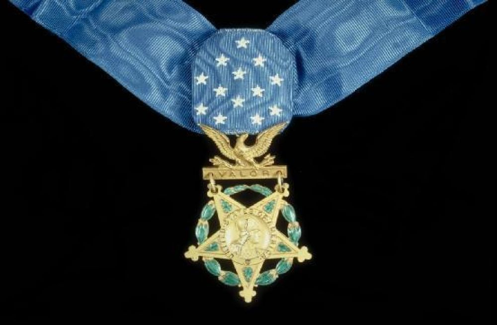 The Medal of Honor   Nisei Soldier Congressional Gold Medal